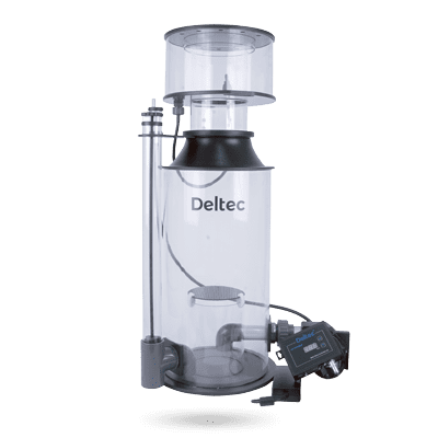 Deltec i7 Skimmer Black Edition