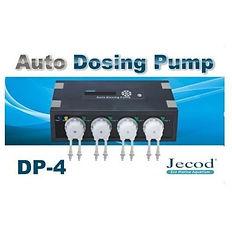 Jecod DP-4 Auto Dosing Pump