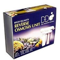 D&D Reverse Osmosis