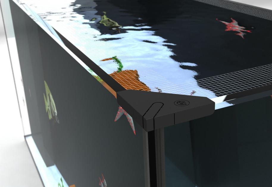 Fishguard design