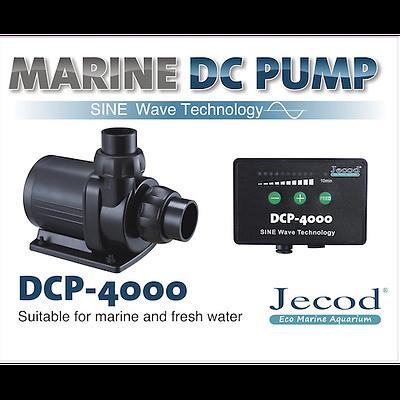 DCP-4000 Jecod Aquarium Pump