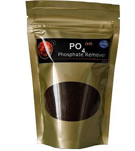 DvH Phosphate remover