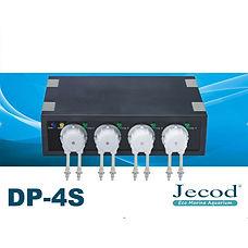 Jecod DP-4S Slave Dosing Pump