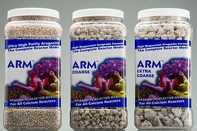 Caribsea ARM Series