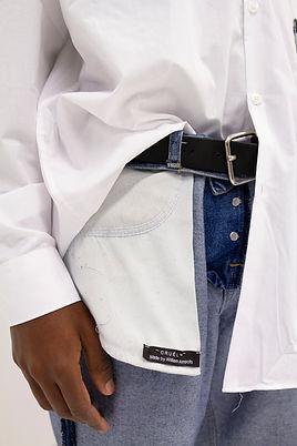 CRUÈL Inside Out Jeans Banner