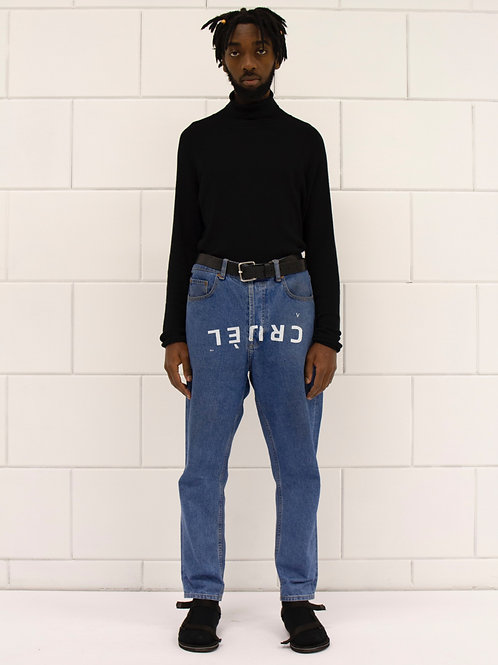 Up Under Jeans Unisex