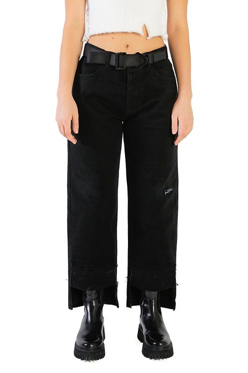 Zes Boot-Cut Jeans Womens