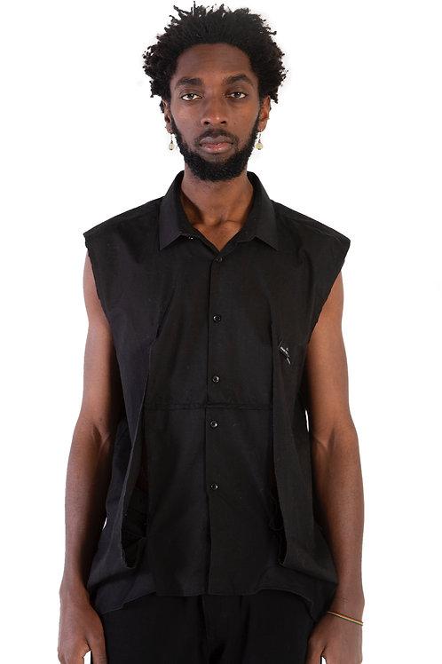 Marsa Sleeveless Shirt Mens