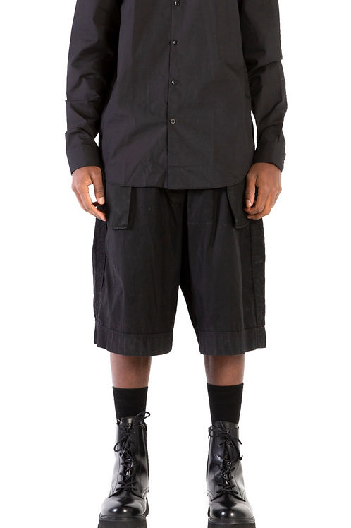 Mallawi Inside-Out Shorts Mens