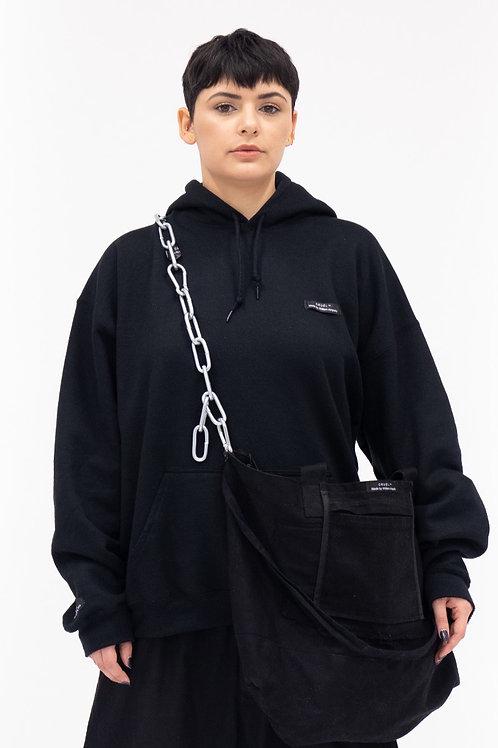 Borgarnes Hoodie Woman