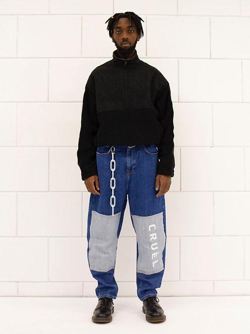 Patch Light Jeans 2.0 Men