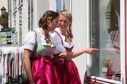 Lüneburg ganz bayerisch