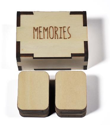 memories Medium