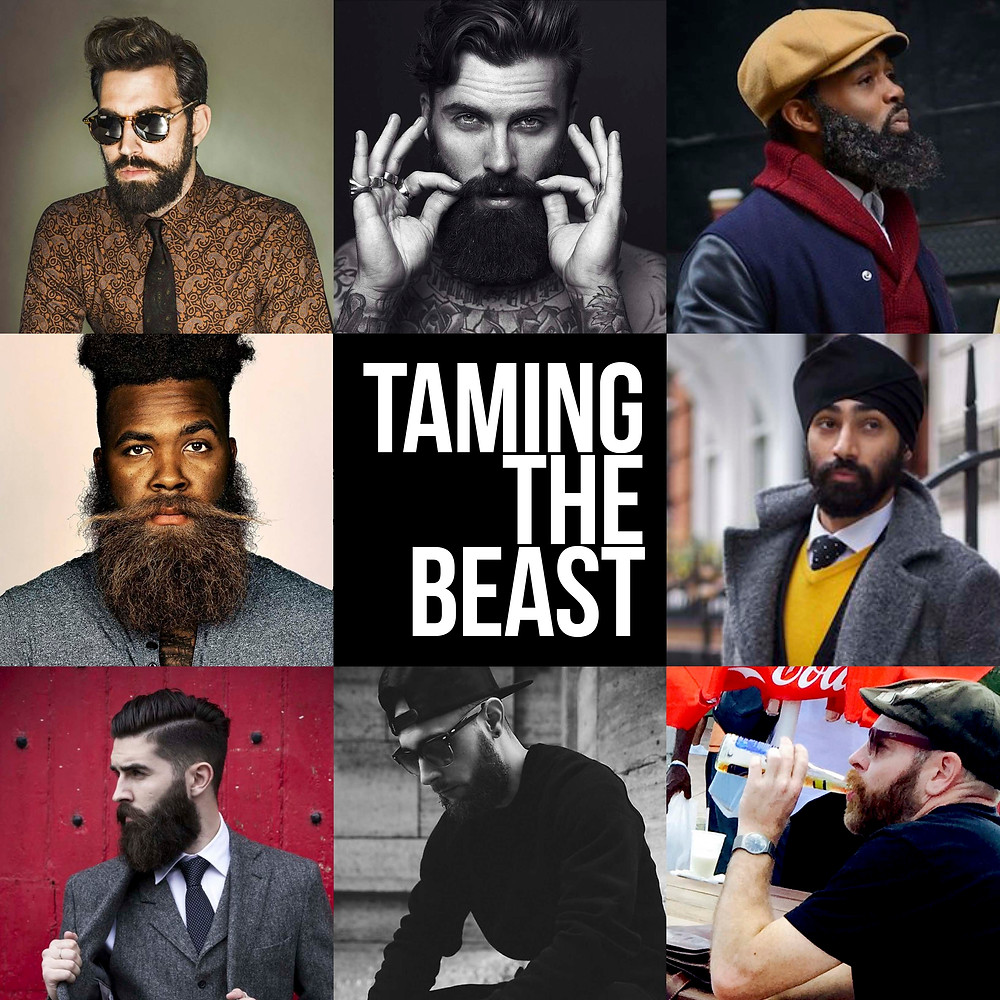 TAMING THE BEAST Cover.jpg