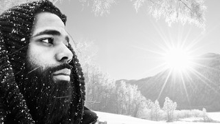 Winter Beard Maintenance