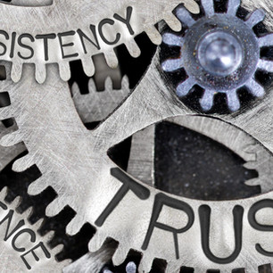 Why trust has never been more important