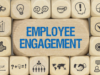Some Employee Engagement Statistics for 2021