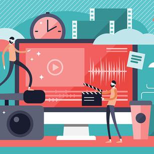 Why Visual Internal Communications Matter