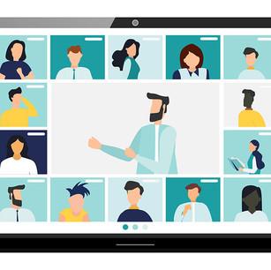 Virtual Conferencing in a Covid World