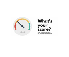 The Ultimate Advanced Planning & Scheduling Quiz - What's Your Score?
