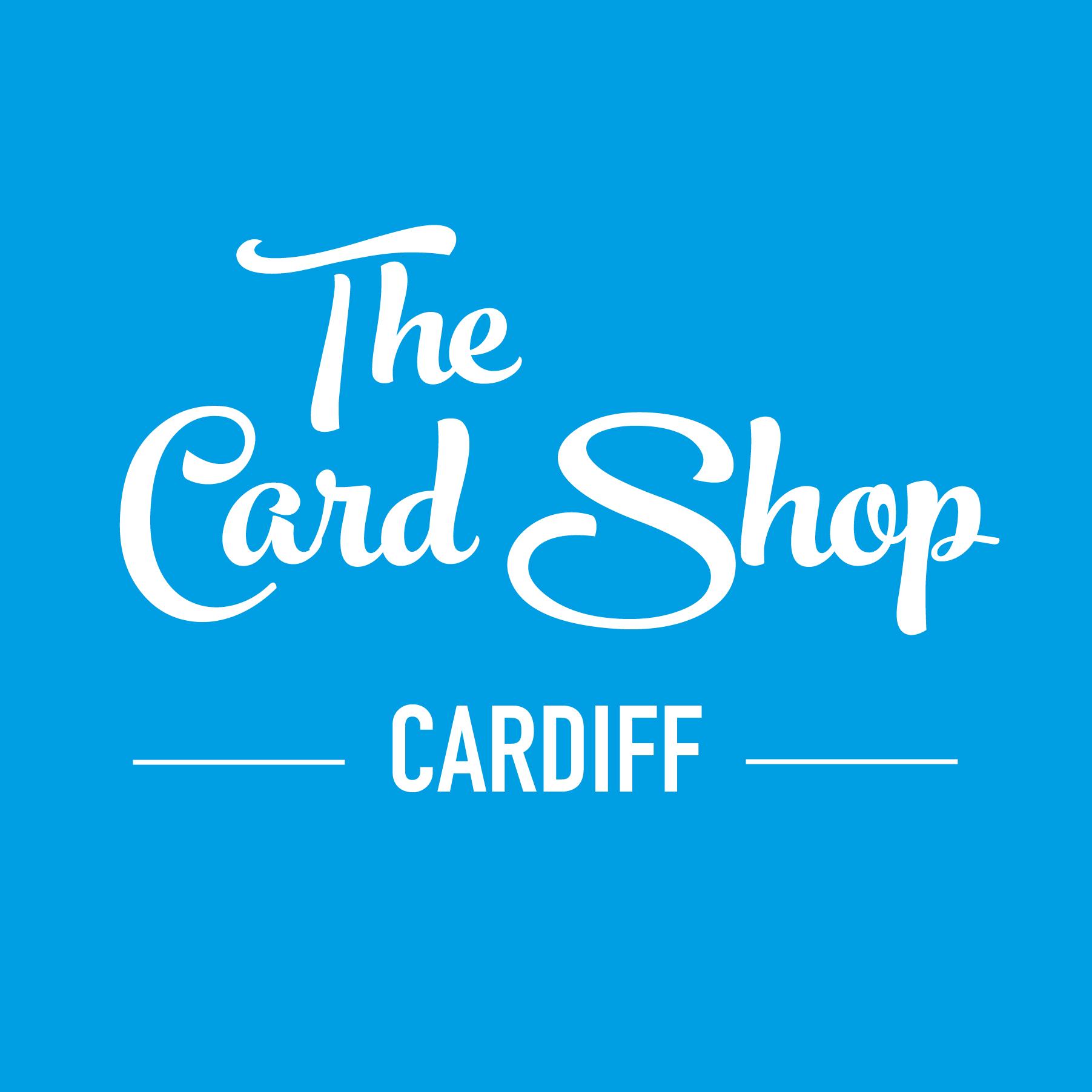 Card Shop Cardiff