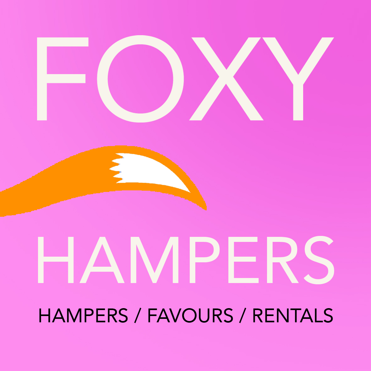 Foxy Hampers