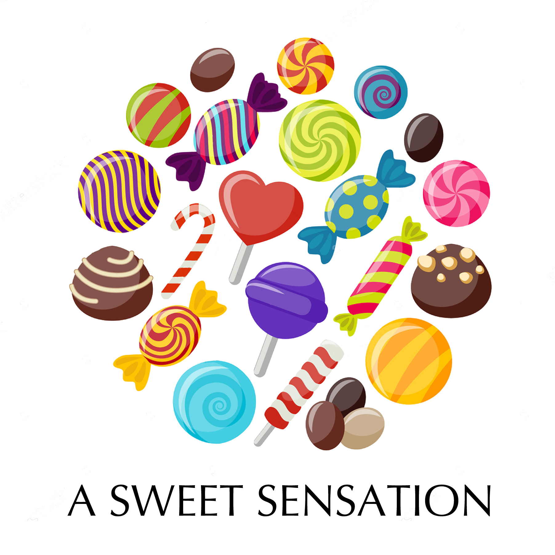 A Sweet Sensation