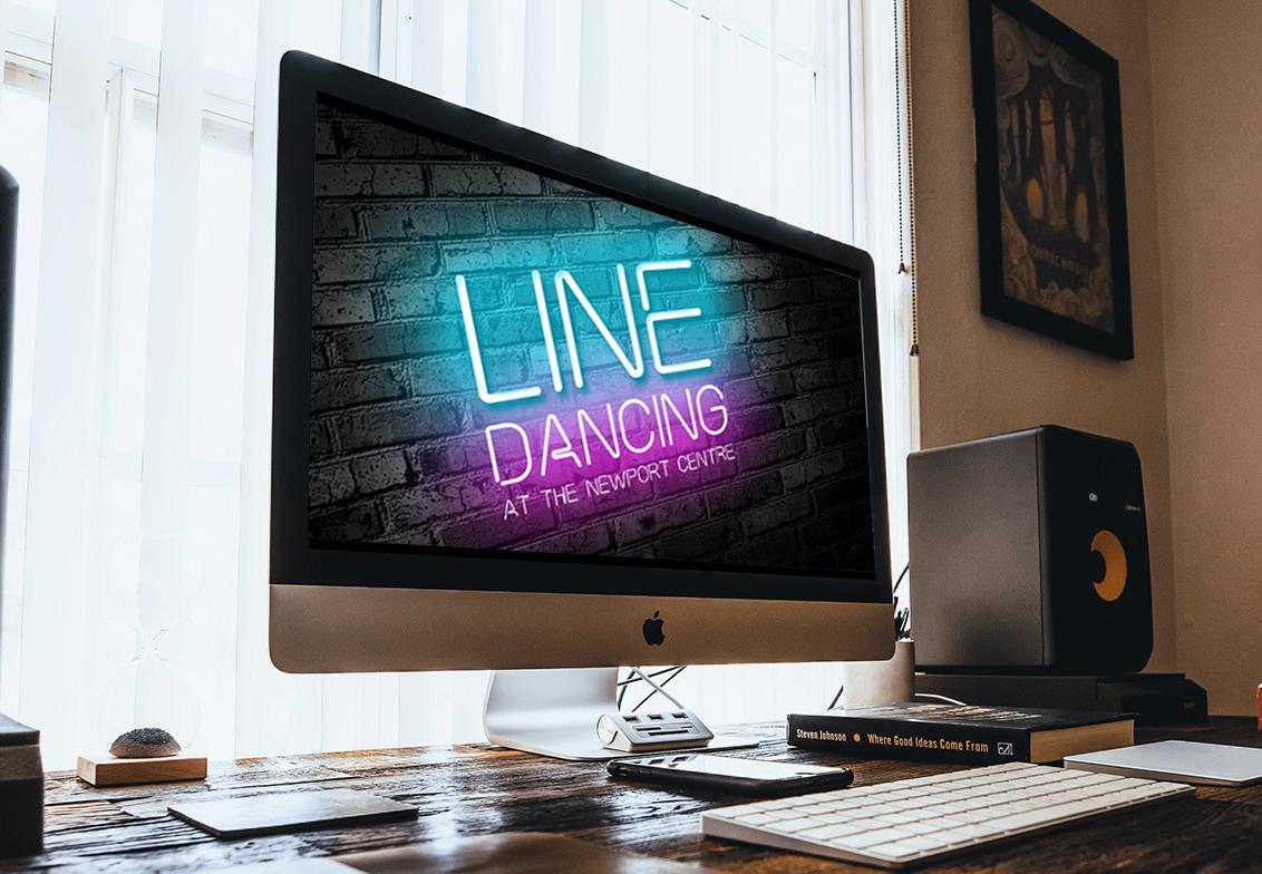 Line Dancing Newport