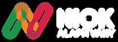 NIOK_logo_hatter_nelkul-fehér.png