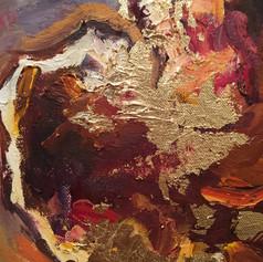 """""""The Sun"""" detail"""