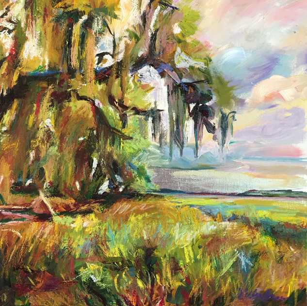 """Solace on Skidaway"""