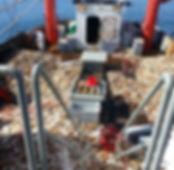 Aquaculture, sea-scallop enhancement, sea scallop culturoffshore aquaculture, aquaculture in windfarm areas, Atlantic offshore aquaculture, habitat characterization, offshore culturing, sustainable seafood,