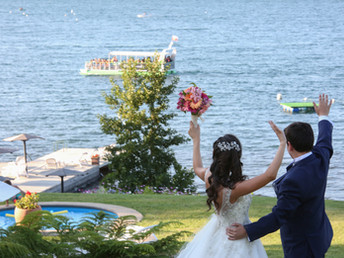 La Fotografía de Bodas, 5 cosas a considerar. Your wedding pictures, 5 main things that matter.