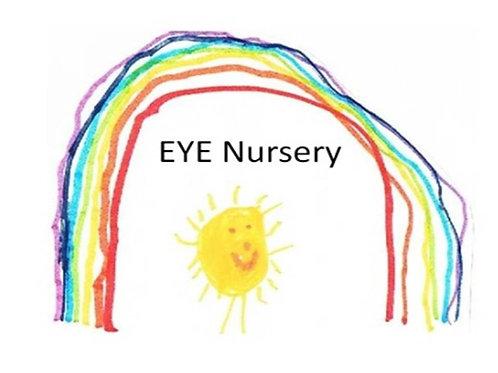 Lady Bankes EYE Nursery