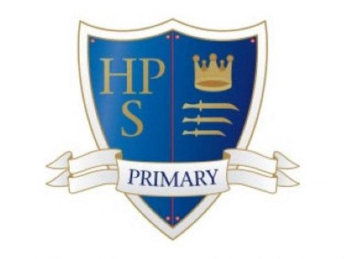 Hillingdon Primary - Archery KS2