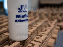 Foundry Adhesives & Sealants