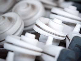 Cleancast Refractory Core & Mould Coatings