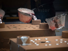 Resin Binders for Cores & Moulds