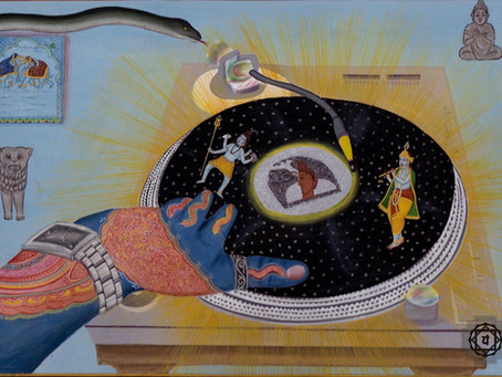 Spontaneous Movement and Global Dance: A Contemporary Manifestation of Kundalini