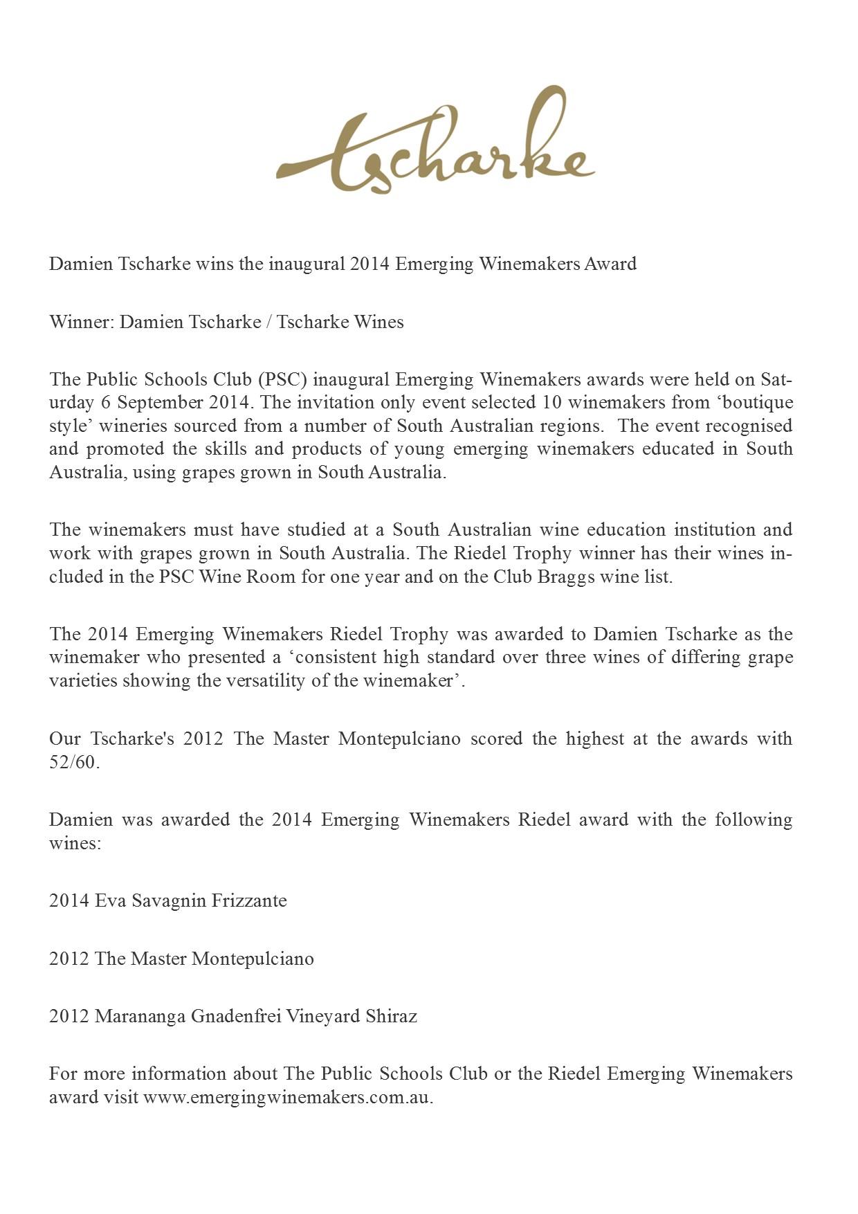 TSCHARKE EMERGING WINEMAKER AWARD.jpg