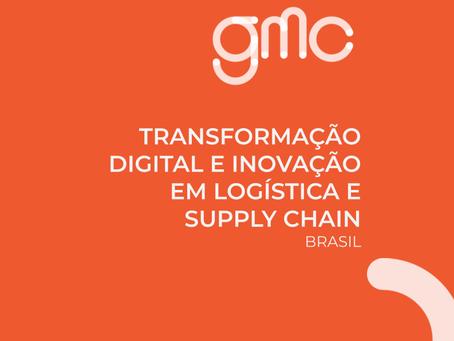 Ebook - Pesquisa 2020: Transformação Digital & Inovação em Logística e Supply Chain
