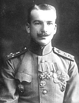 П.Н.Нестеров