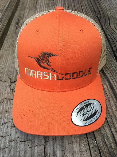 Blaze Marshdoodle Hat