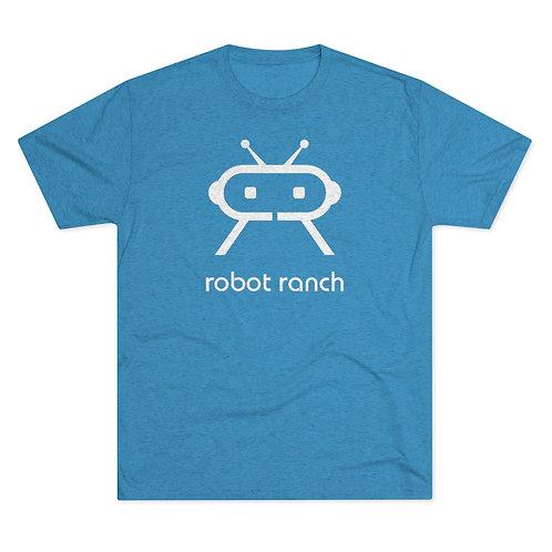 Robot Ranch - Blue