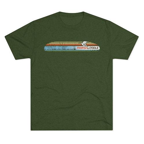 Marshdoodle Flush - Army