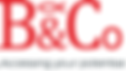 Broadbent & Co logo