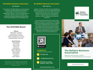 Why Join The BBA?