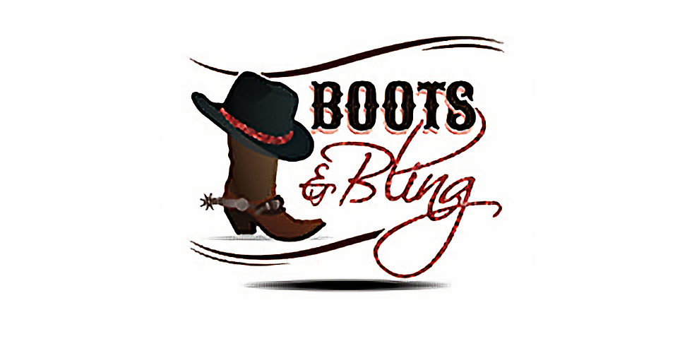 Wine and Tapas 2019- Boots and Bling