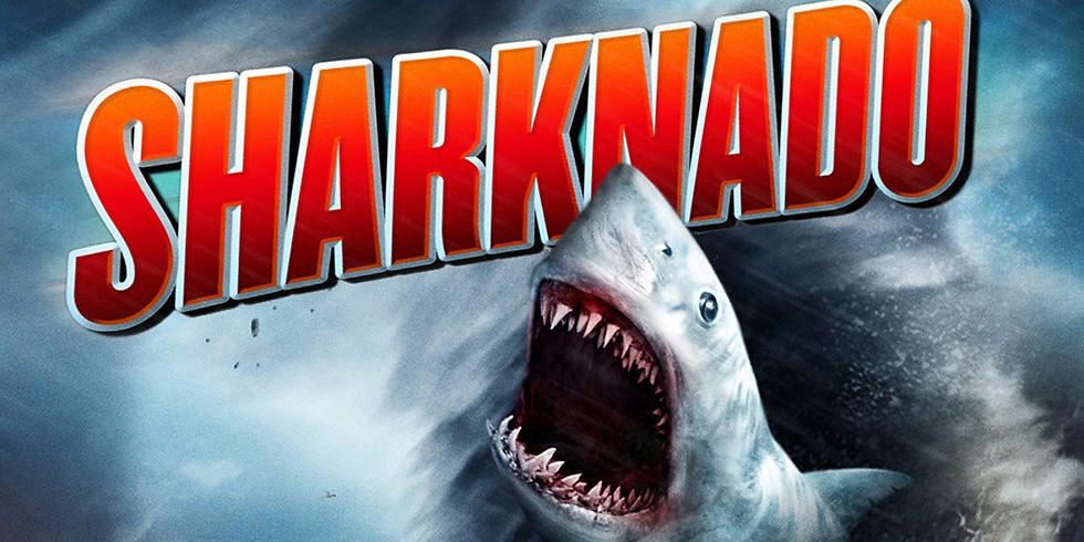 Dive-In Movie Night 2018: Sharknado