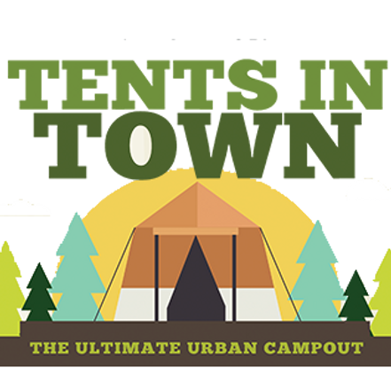 TENTS IN TOWN LEVEL 2 SPONSOR